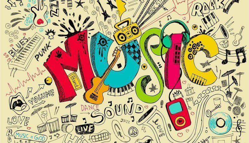 Musik Dunia